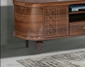 میز تلویزیون مدل پارس